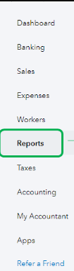 Prints the Reports in Smaller Size