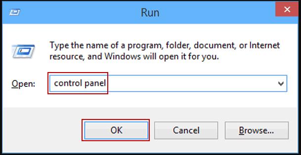 Sign in as the Administrator for Running QuickBooks Desktop