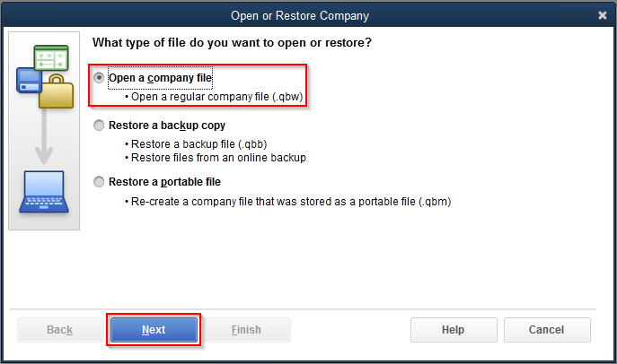 Disable QuickBooks Quick Startups to Fix Does Not Start Error