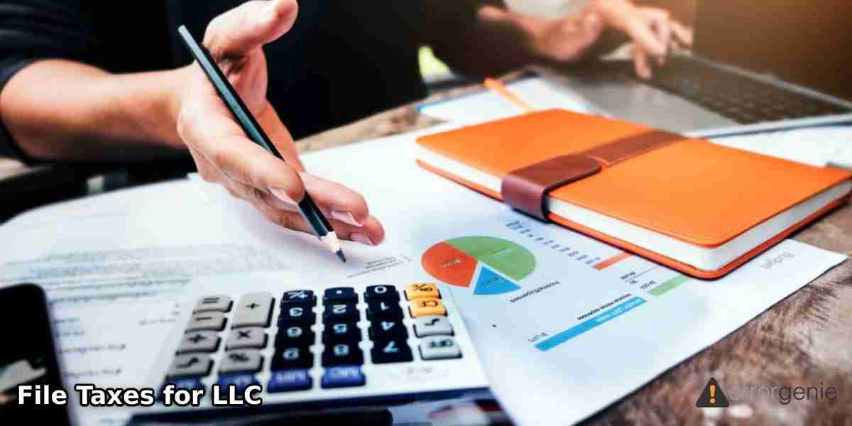 How to File Taxes for LLC