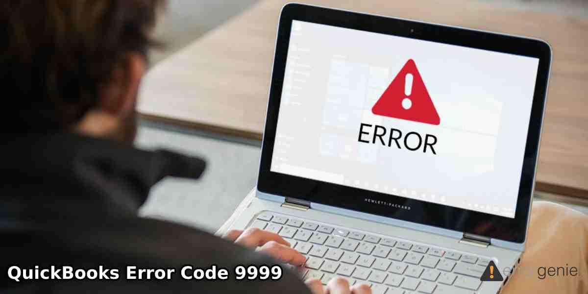 QuickBooks Error Code 9999: How to Fix Online Banking Errors in QuickBooks?