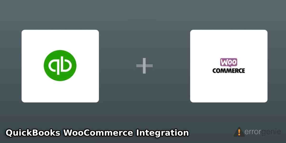 QuickBooks Integration with WooCommerce: Everything You Need to Know About