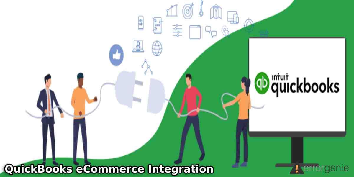 QuickBooks eCommerce Integration: Best eCommerce Platforms that Integrate with QuickBooks POS, Online, & Desktop