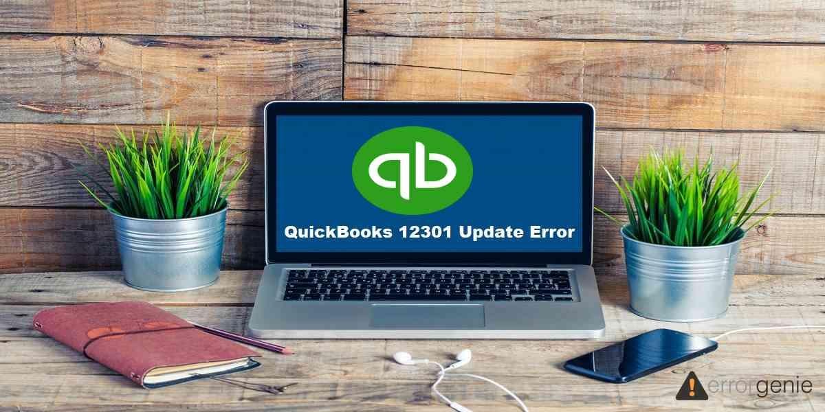 QuickBooks Error 12031: How to Fix Update Error 12031 in QuickBooks?