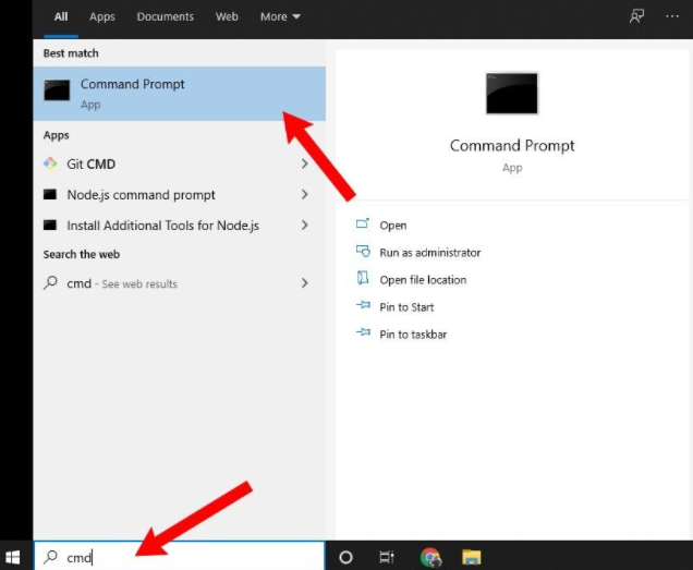 Configure the Host File