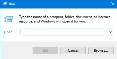 Remove ECML File in Windows 10