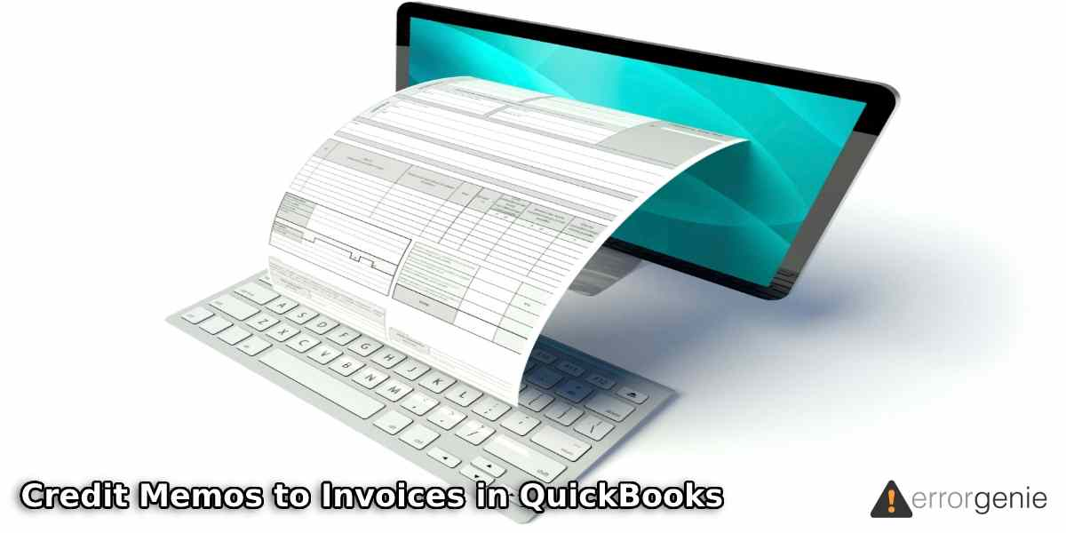 Applying Credit Memos to Invoices in QuickBooks Online: Complete Guide
