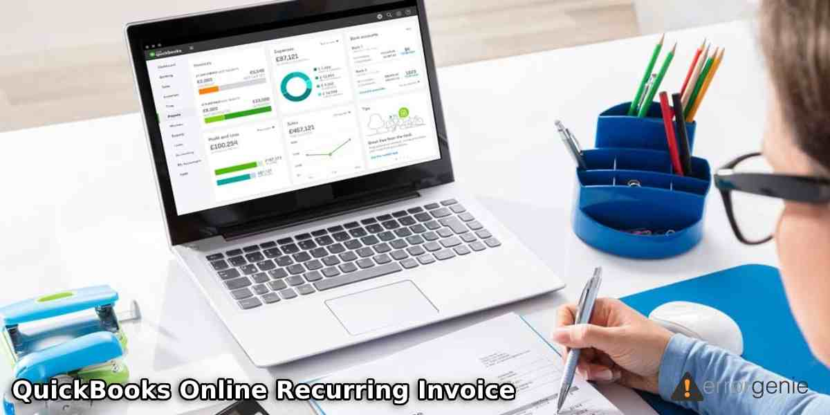 QuickBooks Online Recurring Invoice: How to Edit Transactions, Service Date & More?