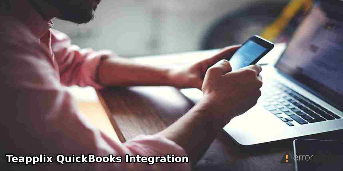 How to Integrate Teapplix with QuickBooks Online and POS?