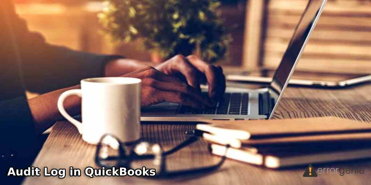 Where is Audit Log and How to Delete Audit Log in QuickBooks?
