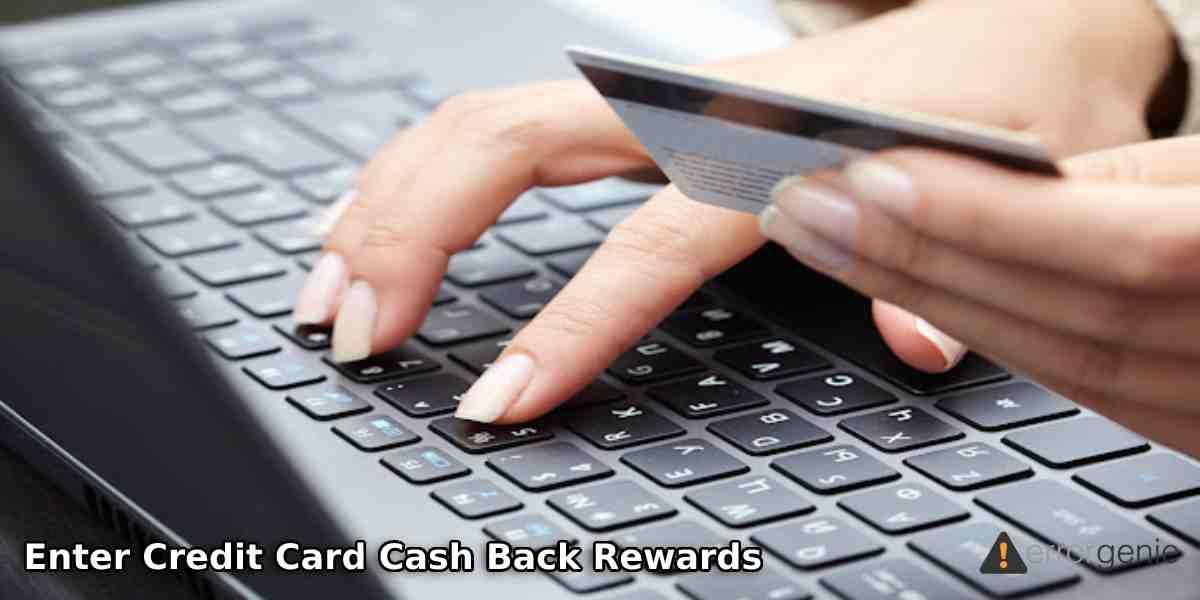 How to Enter Credit Card Cash Back Rewards in QuickBooks Desktop?