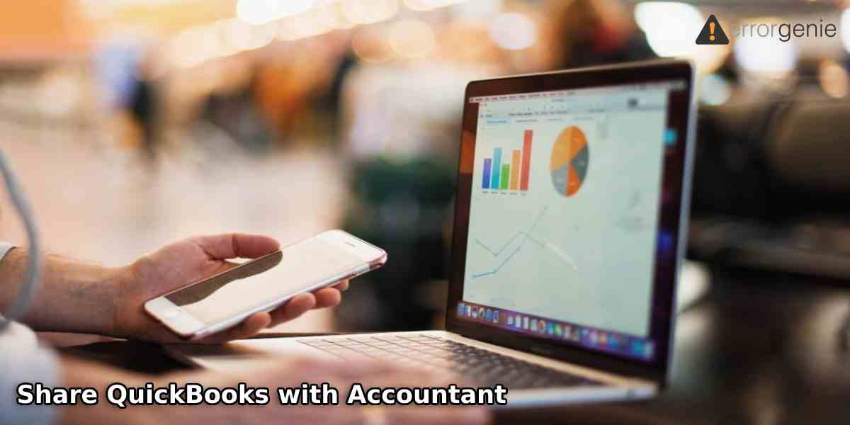 How to Share QuickBooks Online/Desktop with Accountant?